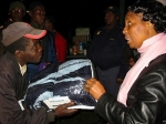 National Sleepout